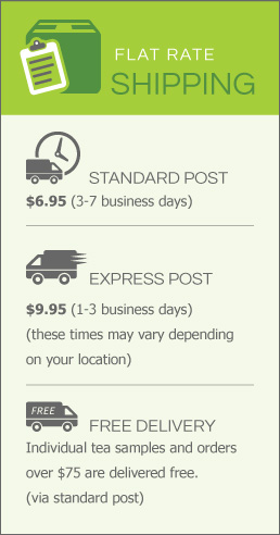 shipping info template